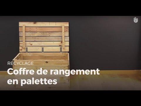 comment fabriquer un tabli provisoire avec 3 palettes sans outils funnydog tv. Black Bedroom Furniture Sets. Home Design Ideas