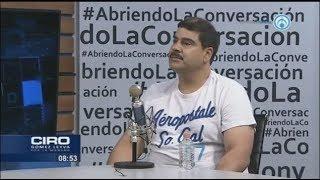 Primo de Norberto Ronquillo también fue secuestrado y nunca supimos nada de él: padre