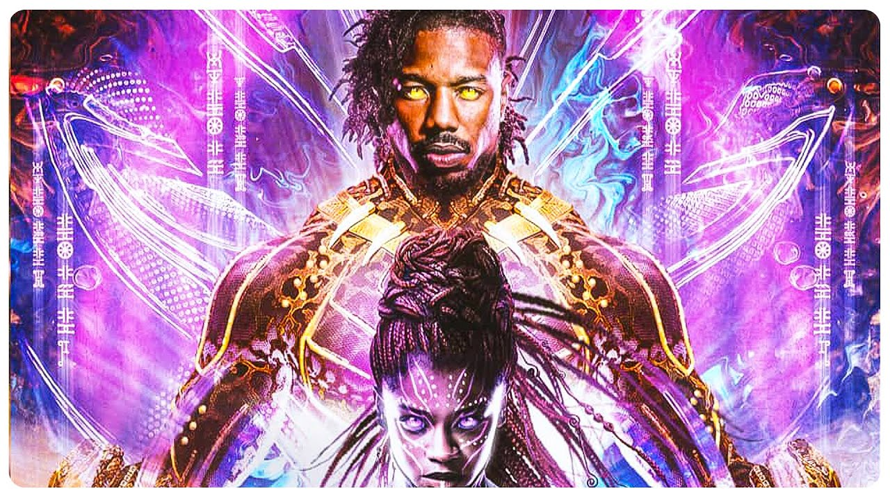Download Black Panther 2 Wakanda Forever, Son of Kong, Joker 2, The Marvels - Movie News 2021