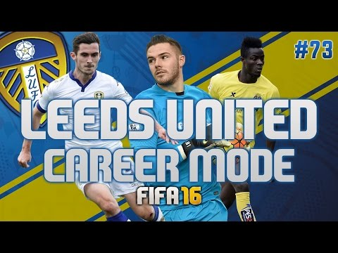 FIFA 16 | Leeds United Career Mode | Ep73 | SPLASH THE CASH!