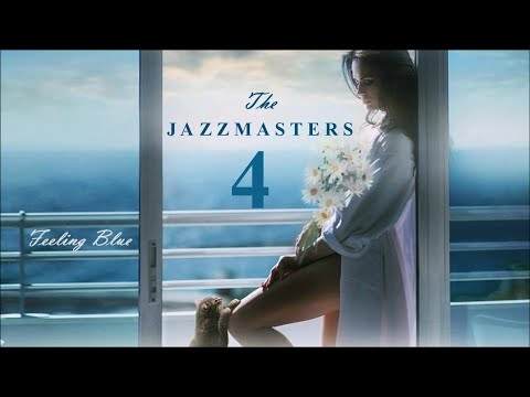Paul Hardcastle ft Helen Rogers - Feeling Blue [Jazzmasters 4]