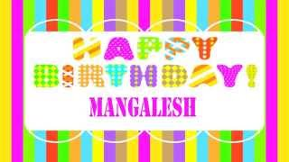 Mangalesh   Wishes & Mensajes