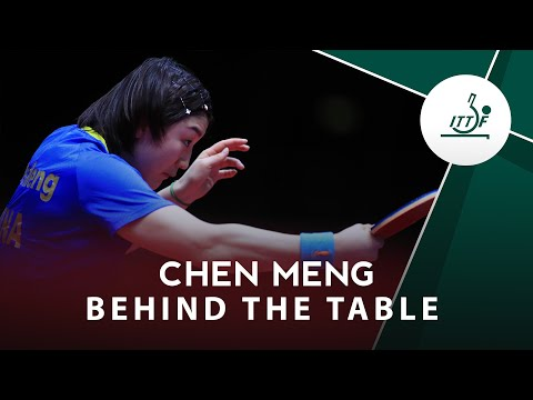 Chen Meng | Exclusive Interview
