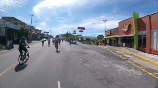 Ciudad de zacatecoluca. La paz EL SALVADOR