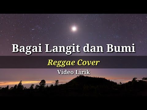 download mp3 bagaikan langit dan bumi cover ska