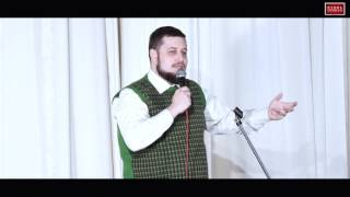 Альберт | ст Ростов Главный |  вторая 1/4 Stand Up лиги
