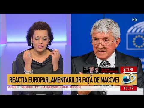 Mircea Diaconu, reacție