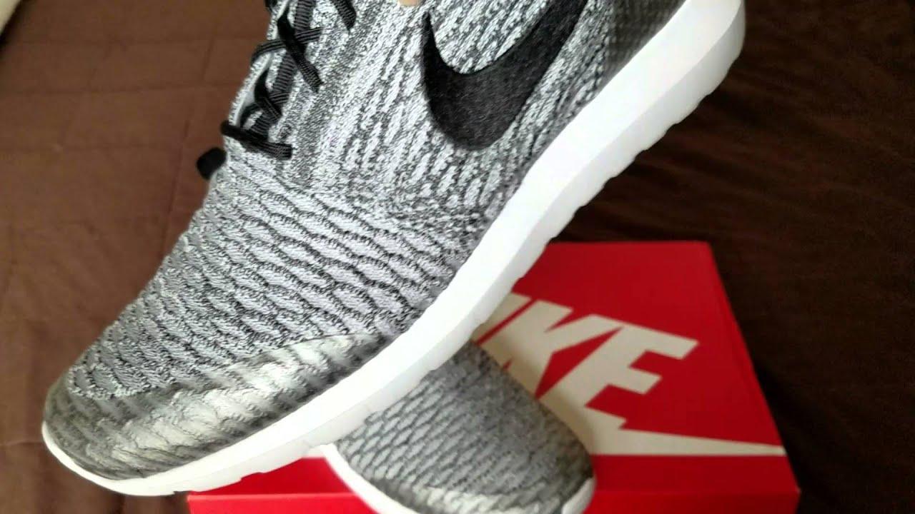 quality design 184fe b2699 Nike Roshe NM Flyknit SE style 816531 002