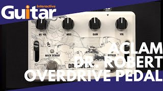 Aclam Dr. Robert Overdrive Pedal | Review