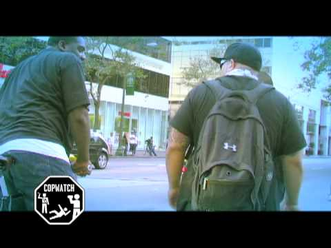 Copwatch@Occupy Oakland: Beware of Police Infiltrators and Provocateurs