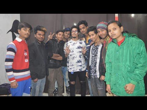 DDS Dance workshop with ankur rana & anjal rana