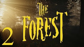 恐怖生存 The Forest 陰森 (2) 從死亡中學習