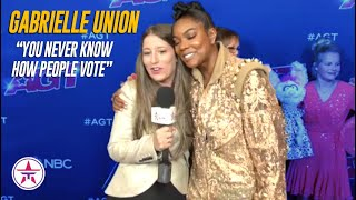 Gab Union Details Her ROMANTIC Getaway w/ Hubby Dwyane Wade