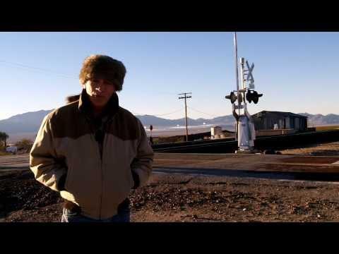 Solar Electric Generation in the Mojave Desert Near Las Vegas, NV and Nipton,CA