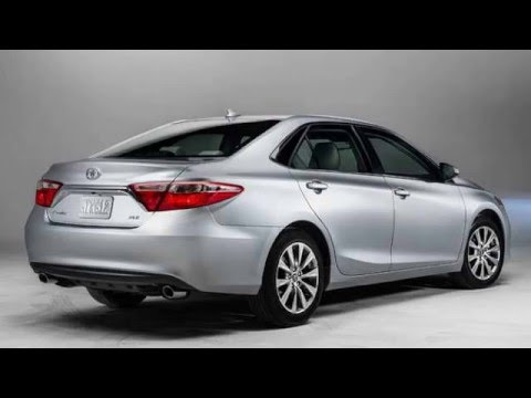 2017 toyota avensis in comparison with their competitors youtube. Black Bedroom Furniture Sets. Home Design Ideas