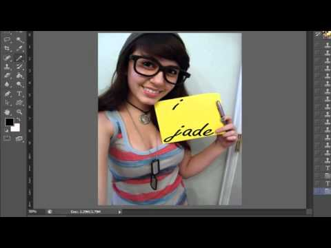 Photo How To Use Clone Stamp And Make Brash Fake Fansign