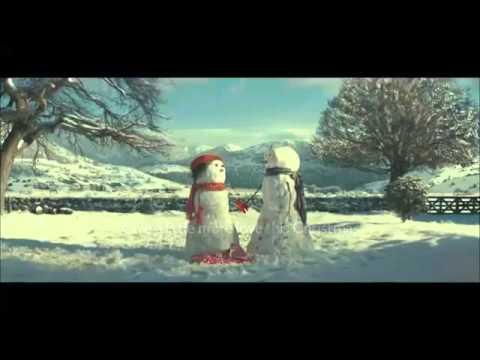 John Lewis Adverts Christmas 20072015
