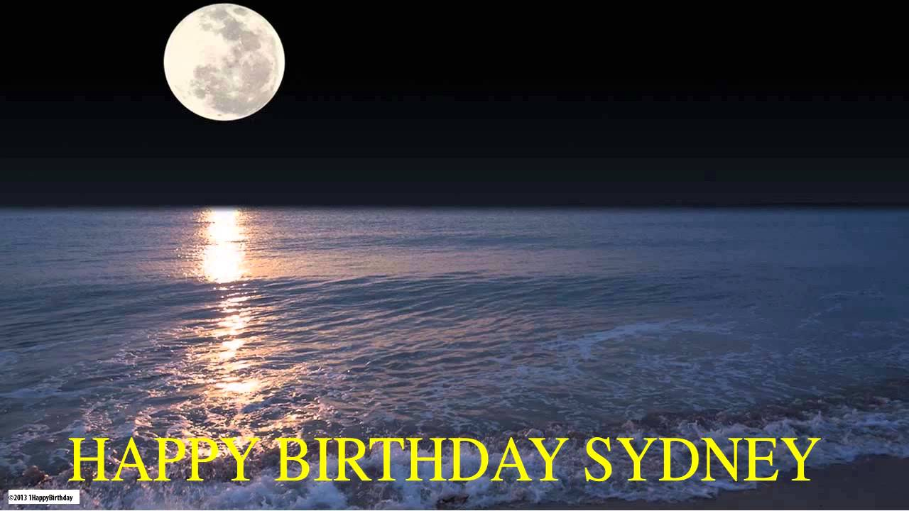 Sydney Moon Nude Photos 45