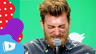Rhett & Link Share the WORST Advice They've Ever Received