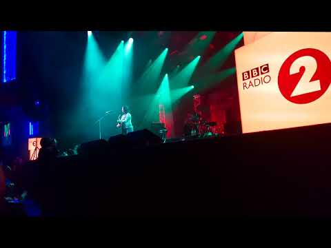 Ashley McBryde - Blible & a 44 @ Country 2 Country Festival-BBC Radio 2 Country Stage-10-03-2018-4K