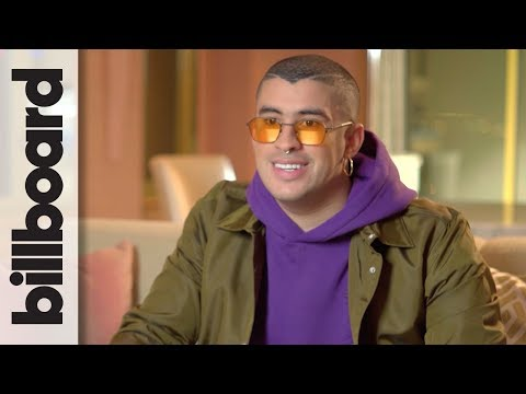 Bad Bunny Takes a Look Back at Fashion Highlights Throughout His Career | Billboard