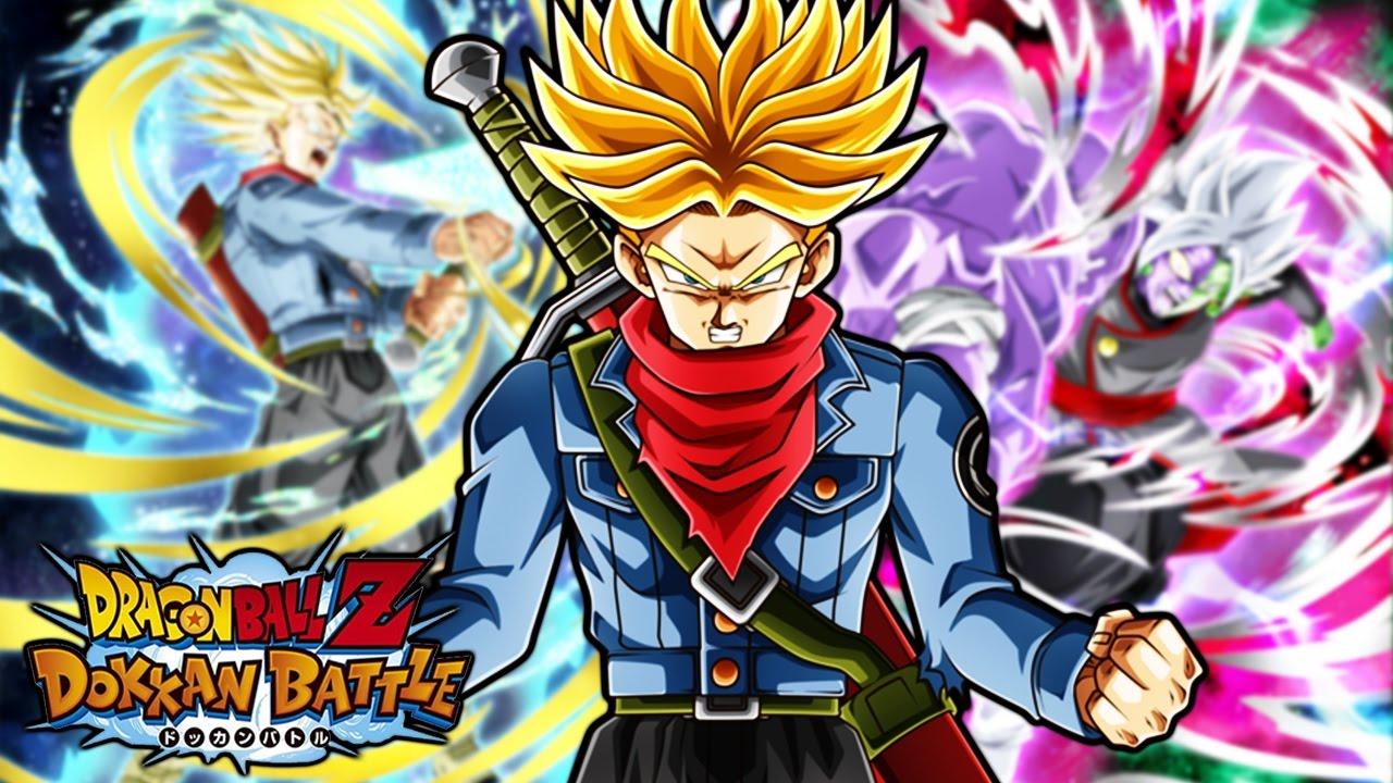 fused zamasu blade of hope rage trunks announced for global dragon