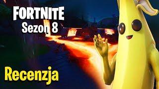 Fortnite Sezon 8   Recenzja /w VeDzed