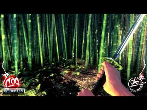 Shadow Warrior Gameplay (PC HD)