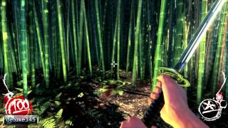 Shadow Warrior Gameplay (PC HD)