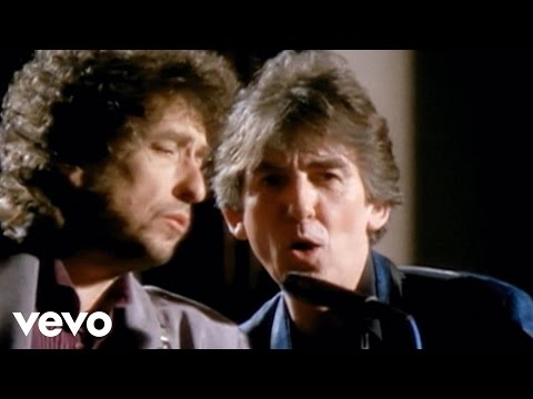 The Traveling Wilburys - Wilbury Twist