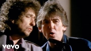 Watch Traveling Wilburys Wilbury Twist video