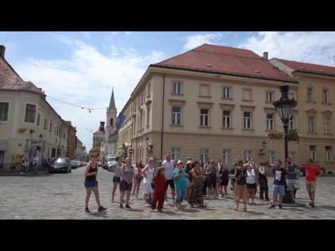 Zagreb, City Tour Highlights