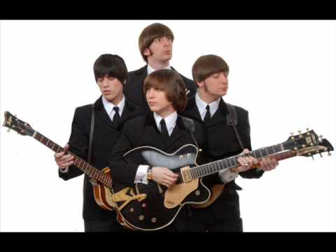 The Beats - Eleanor Rigby