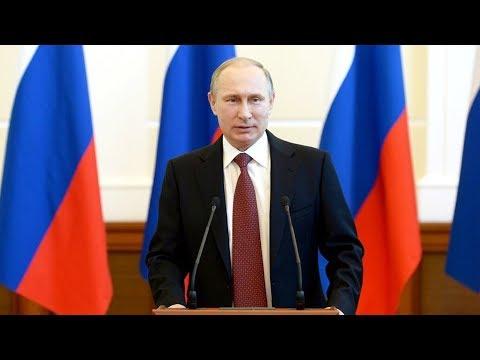 К чему снится президент В.В. Путин? К деньгам или к власти?)
