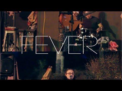 Fever  Peggy Lee Cover  Carrie Lynn Van Winkle