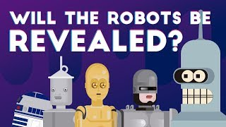 Will the robots be revealed? | Top Curious