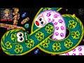 Dj Tik Tok Cacing Besar Alaska Worms Zone Mukbang  Mp3 - Mp4 Download