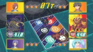 Bakugan: Battle Brawlers Episode 6