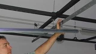 Clip In Metal Ceiling Snap In Metal Celing