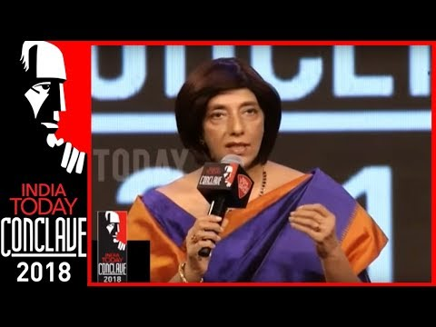 Nirav Modi Scam Involving Fraudulent LoUs A Systemic Issue, Says Meera Sanyal | IT Conclave 2018