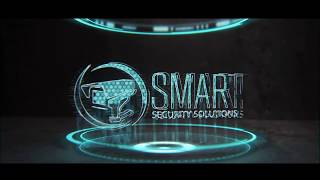 Smart Security Solutions Intro