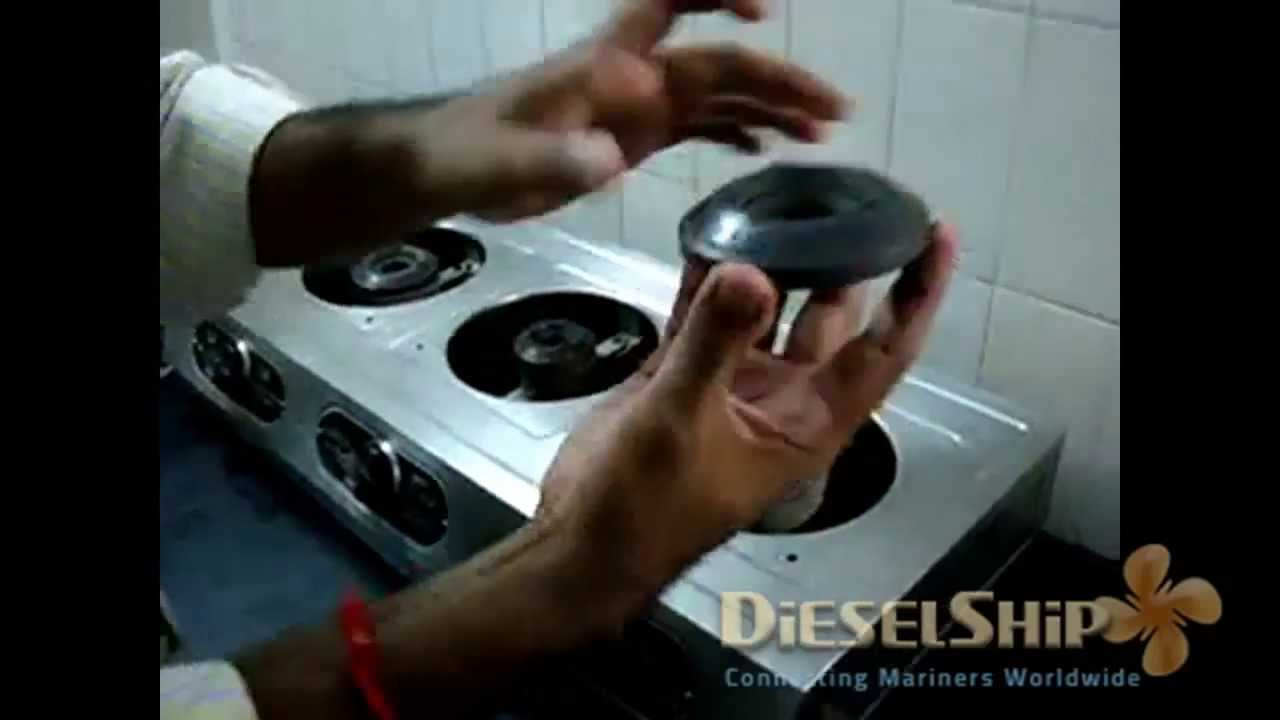 How To Fix A Stove Lpg Gas Stove Working Youtube