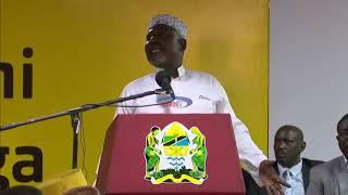 SHEIKH KIPOZEO: Rais Magufuli