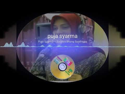 Soundtrack Film Gopi - Puja_Syarma _cover___Saathni_Bhana_Saathiyaa