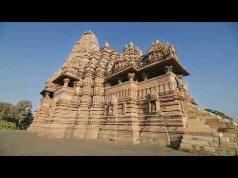 Khajuraho -  Poetry in Unity | Heritage | India