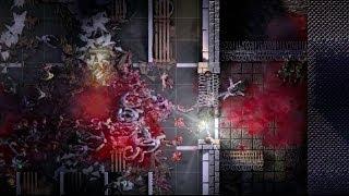 Splatter: Blood Red Edition - Release Trailer