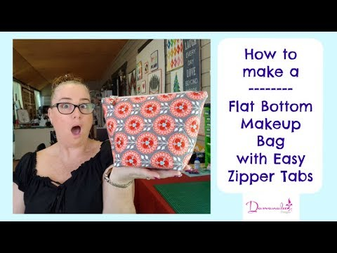 how-to-make-a-flat-bottom-makeup-bag-with-easy-zipper-tabs