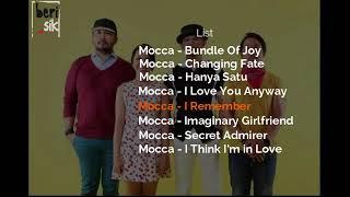 Mocca 8 lagu Terfavorit
