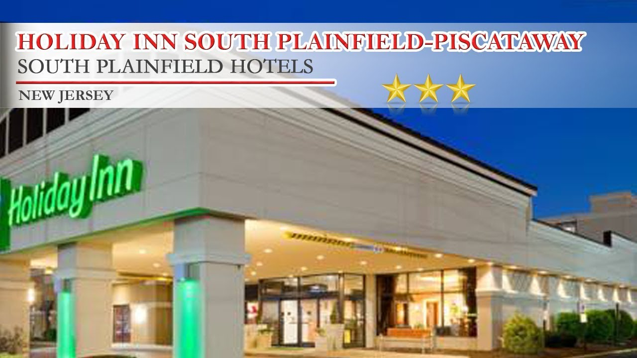 Holiday Inn South Plainfield Piaway Hotels New Jersey