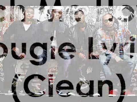Teach Me How To Dougie Lyrics (Clean Version)